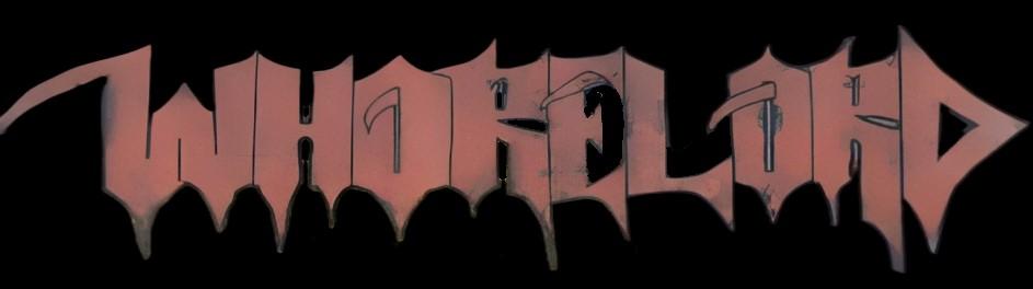 Whorelord - Logo