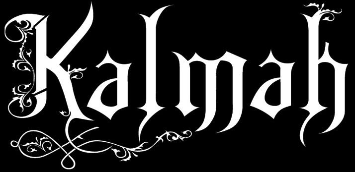 Kalmah - Logo