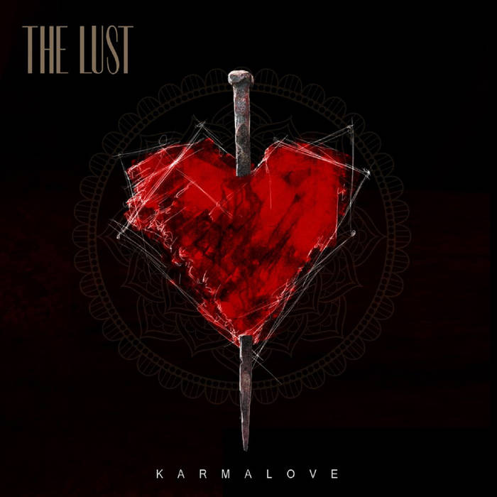 The Lust - Karmalove EP