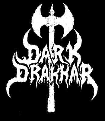 Dark Drakkar - Logo