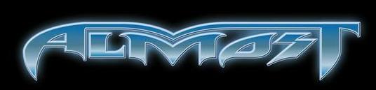 Almost - Logo