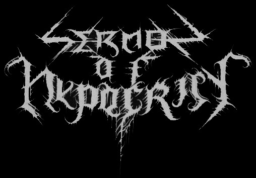 Sermon of Hypocrisy - Logo