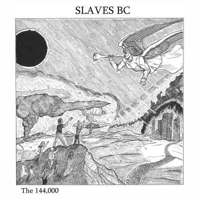 Slaves BC - The 144,000