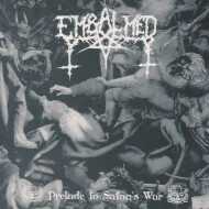 Embalmed - Prelude to Satan's War