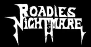 Roadies Nightmare - Logo