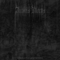 Animus Mortis - Desolated Landscapes
