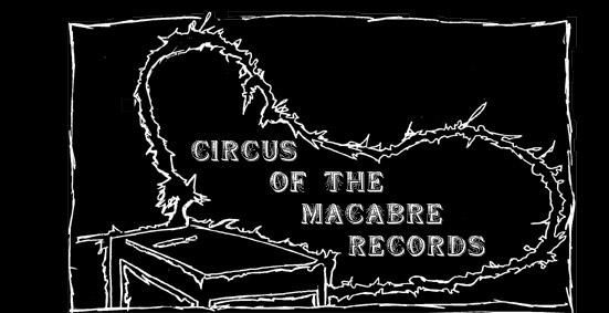 Circus of the Macabre Records