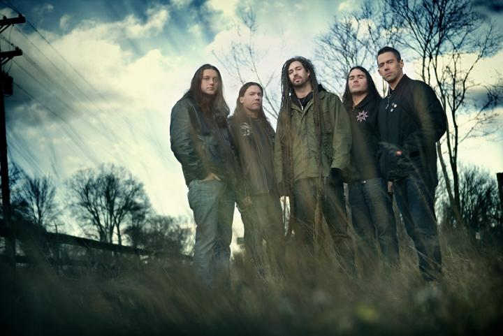 Shadows Fall - Photo