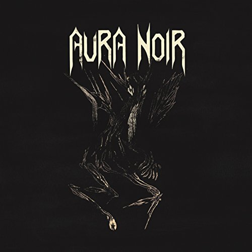 Aura Noir - Dark Lung of the Storm