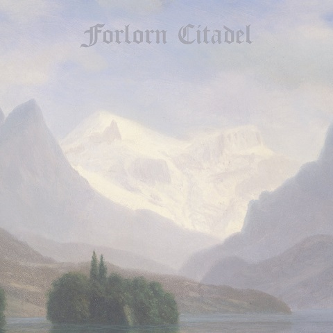 Forlorn Citadel - Songs of Mourning
