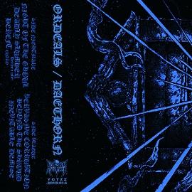 Daethorn / Ordeals - Ordeals / Daethorn
