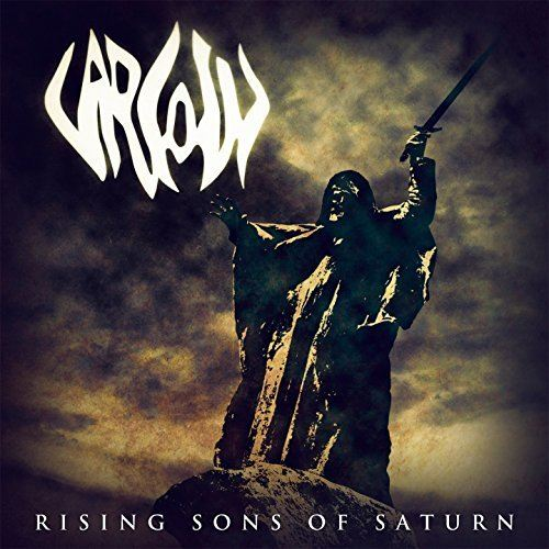 Carcolh - Rising Sons of Saturn