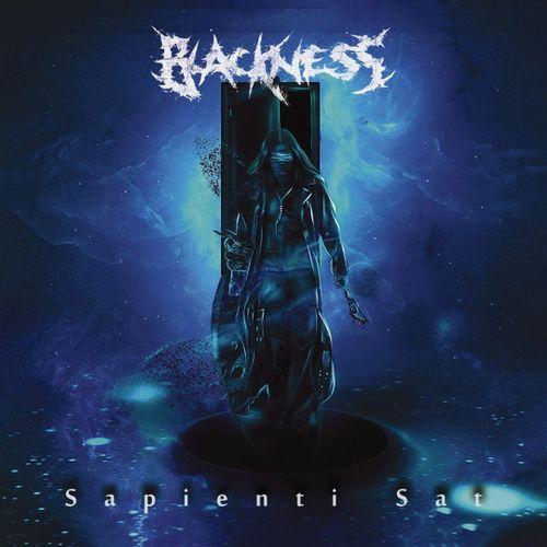 Blackness - Sapienti Sat