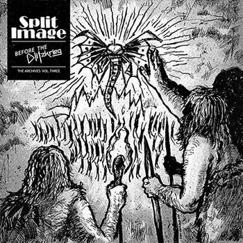 Split Image - Before the Blitzkrieg: The Archives Vol. Three