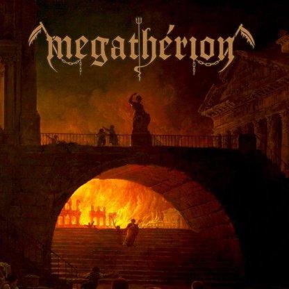 Megathérion - Megathérion