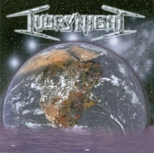 Ivory Night - 7 - Dawn of the Night