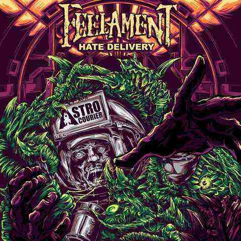 Feelament - Hate Delivery