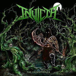 Invicta - The Executioner