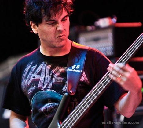 Mauricio Peña