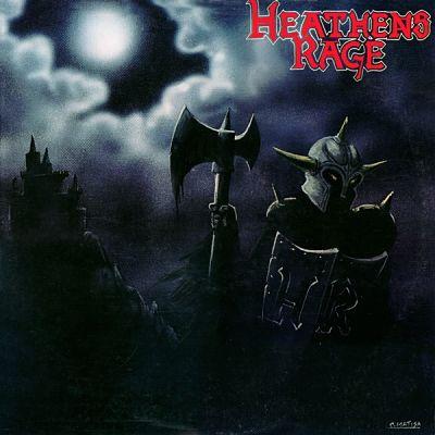 Heathen's Rage - Heathen's Rage