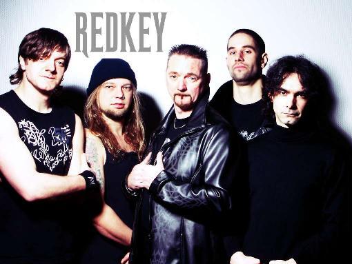 Redkey - Photo
