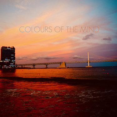 Ghâsh / Marunata / Dreamshift - Colours of the Mind
