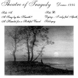 Theatre of Tragedy - Demo 1994