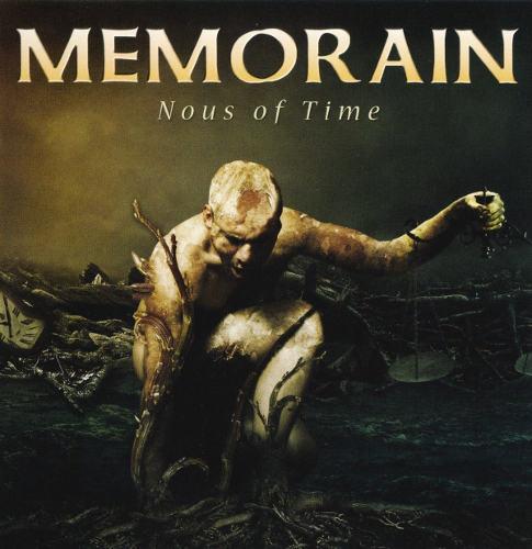Memorain - Nous of Time