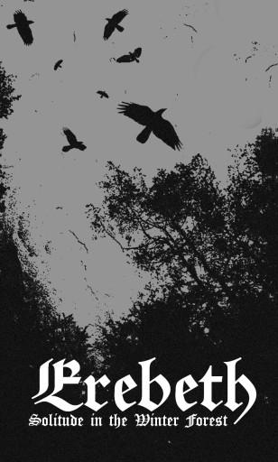 Erebeth - Solitude in the Winter Forest