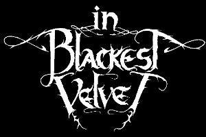 In Blackest Velvet - Logo