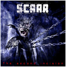 Scaar - The Second Incision