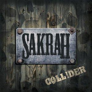 Sakrah - Collider