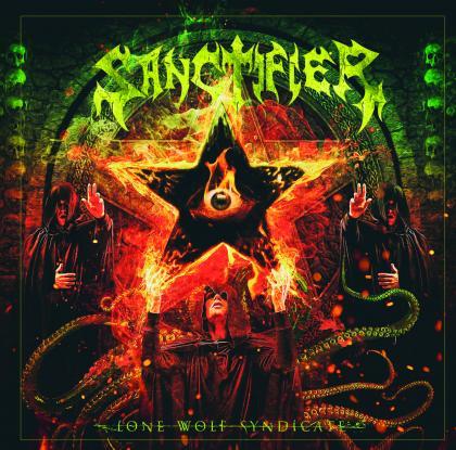 Sanctifier - Lone Wolf Syndicate