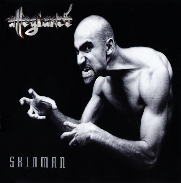 Allegiance - Skinman