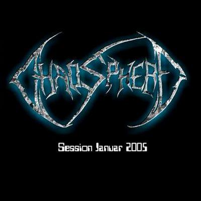 Chaosphere - Session Januar 2005