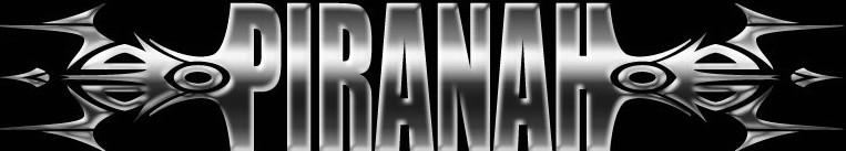 Piranah - Logo