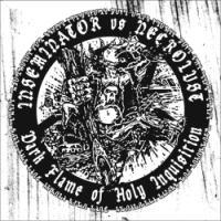 Necrolust / Inseminator - Dark Flame of Holy Inquisition