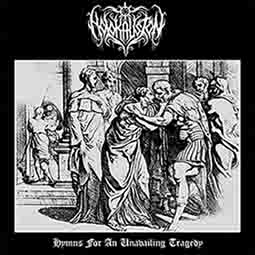 Holokauston - Hymns for an Unavailing Tragedy