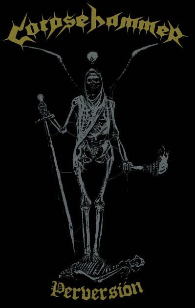 Corpsehammer - Perversión