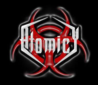 Atomicy - Logo