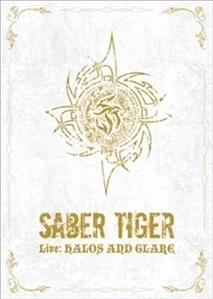 Saber Tiger - Live: Halos and Glare