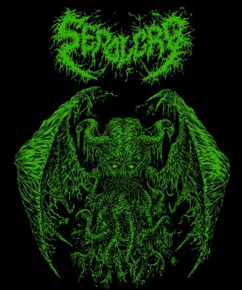 Sepolcro - Undead Abyss