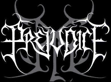 Prejudice - Logo