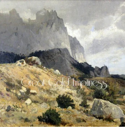 Great Cold Emptiness - Hide Thee from Light