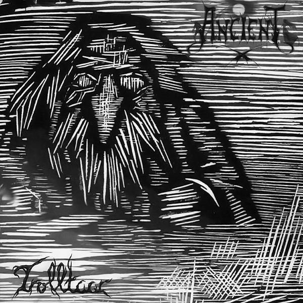 Ancient - Trolltaar