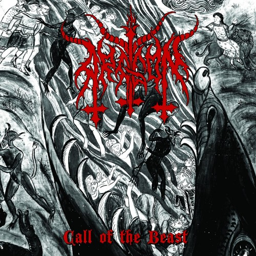 Aragon - Call of the Beast
