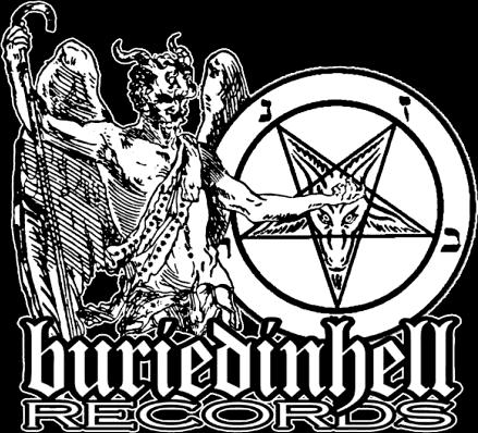 Buriedinhell Records