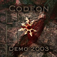 Codeon - Demo 2003