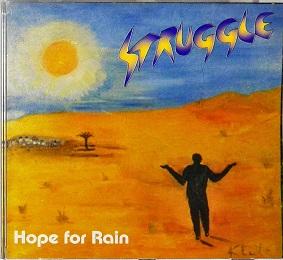 Struggle - Hope for Rain
