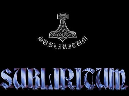 Subliritum - Logo